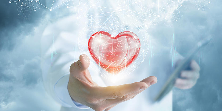 How technology is transforming mental health treatment | OMRON EDGE&LINK Discover the future